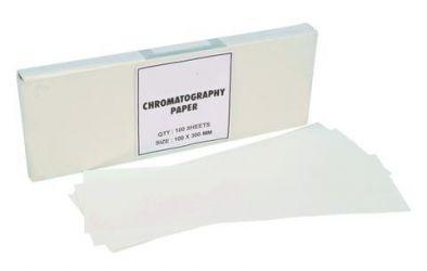 Chromatography paper 20x20 PK100