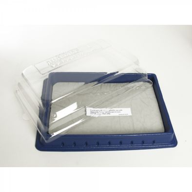 Dissection Pan,Pad & Cover - Medium