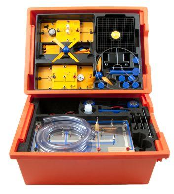 leXsolar-NewEnergy Kit