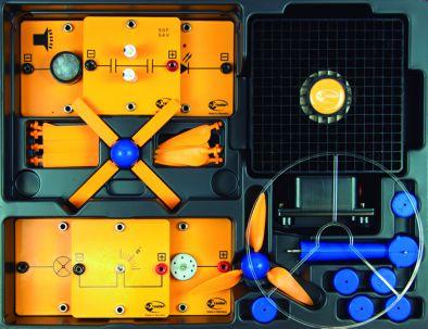 leXsolar-NewEnergy MiniKit