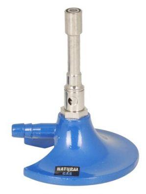 Bunsen Burner, Semi Micro (Natural Gas)