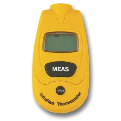 Thermometer, Infra Red, Hand Held