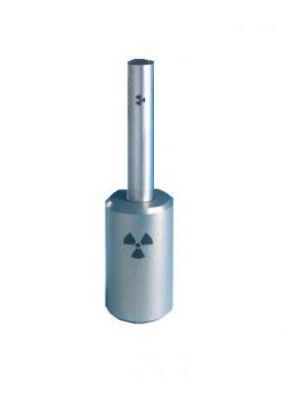 Radioactive Source - Strontium (Sr-90)