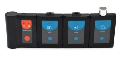 Bluetooth Module - Edu-Logger
