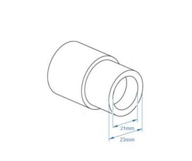 Eyepiece Micrometric WF 10X, 18mm - Edulab