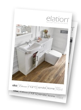 Elation brochure angled