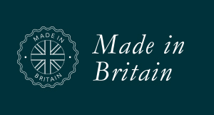 Made In Britain Logo - Shared Content