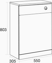550 WC Unit