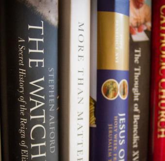 Book Reviews: From unforgiveness to forgiveness