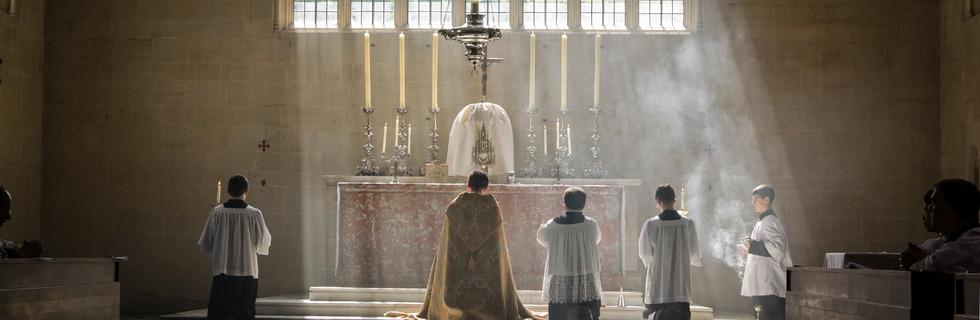 Reflections on Sacrosanctum Concilium's 50th Anniversary