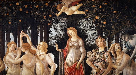 The Via Pulchritudinis: Beauty and the New Evangelisation
