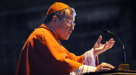 A Response to Cardinal Kasper