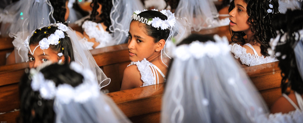 "What I Want is Mercy, Not Sacrilege: The Dangers  of ""Routine Communions"""