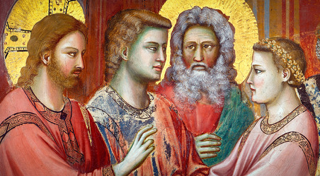 Marriage: Sacrament of Christ and His Church
