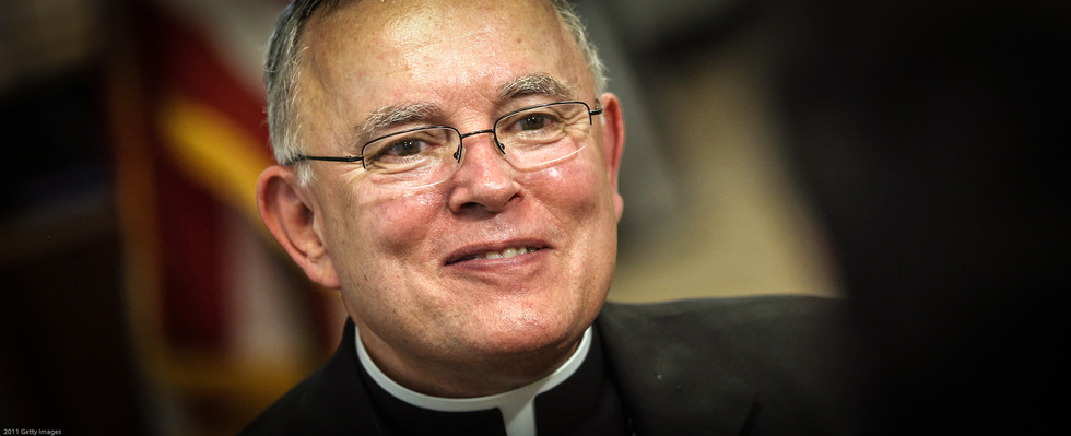 Interview: Archbishop Charles J. Chaput of Philadelphia