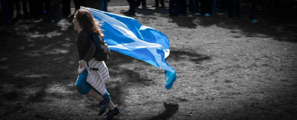 The Scottish Referendum: A Catholic Perspective