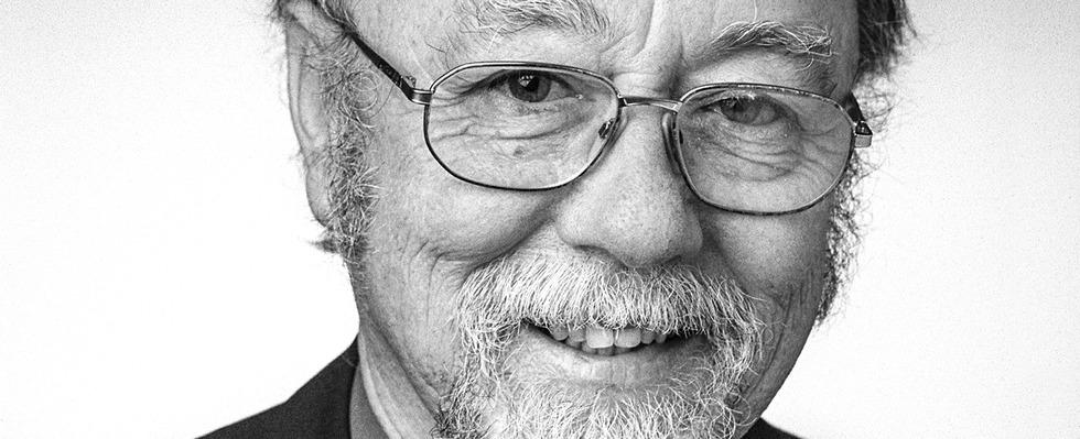 Obituary - Jim Dobbin KSG KMCO