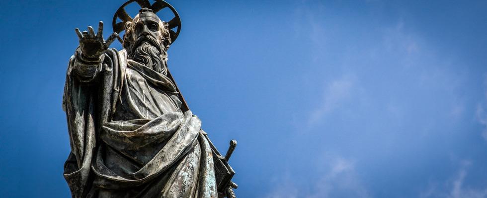Saint Paul's Apostolic Zeal: Cardinal Newman's Perspective