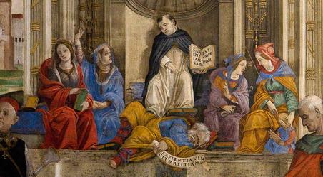The Harmony of Faith, Reason and Science