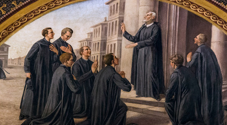 Vocations: A Seminarian's Perspective