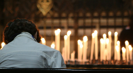 Reflections Upon the Eve of Ordination