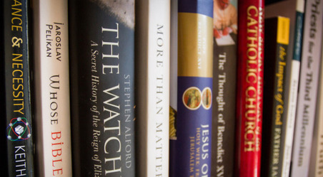 Book Reviews - A marriage of biology and theology?