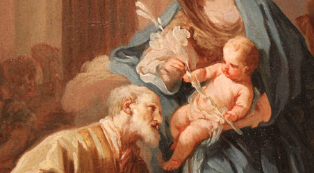 ARCHIVE: Saint Philip Neri - A Guide to Chastity