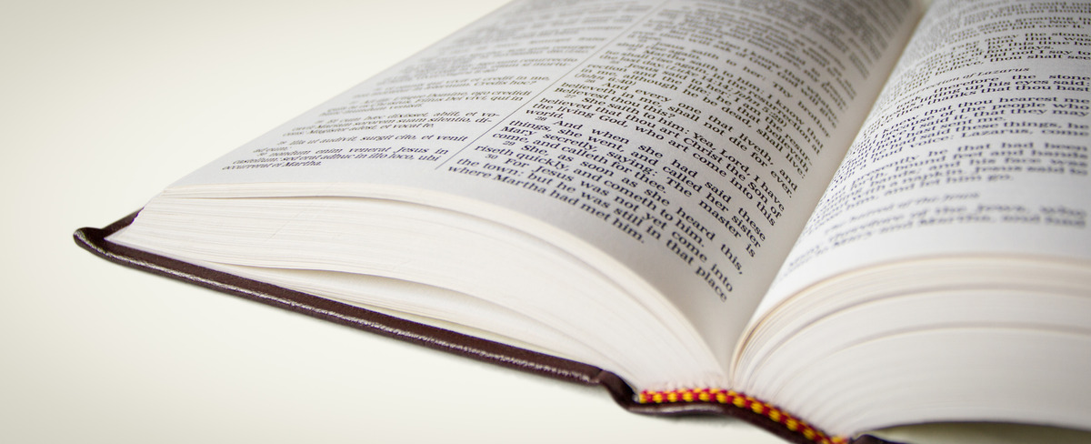 Ideas-Bible