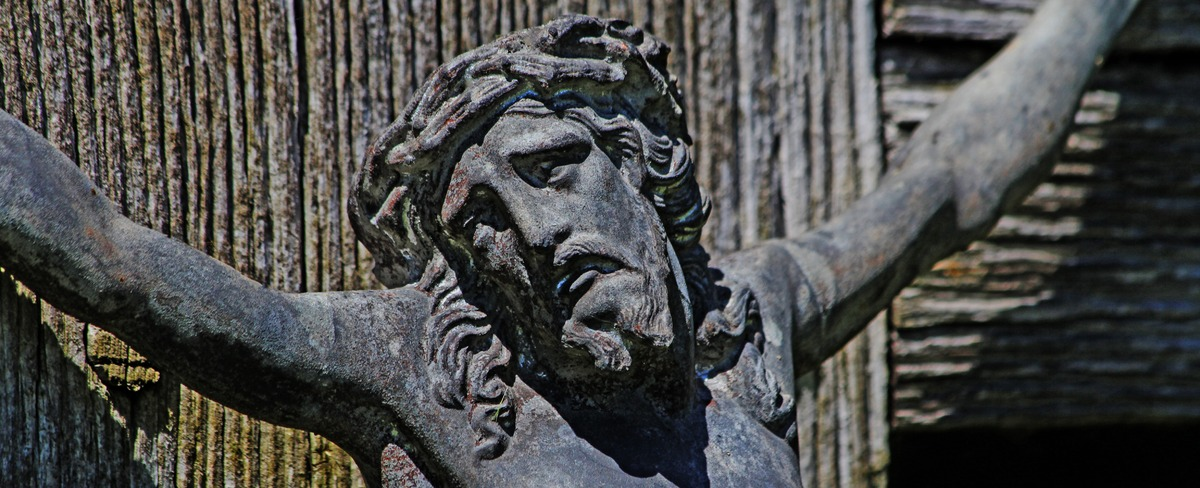 Why Was The Crucifixion Necessary?