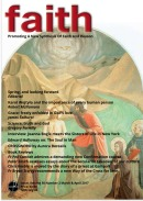 Faith Magazine March - April