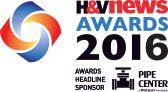 H&V News Logo