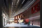 Artists Impression 3044332_Nex-View-of-Museum-Orientation-space-Hayes-Davidson