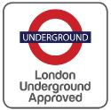 Product Icon - London Underground Approved