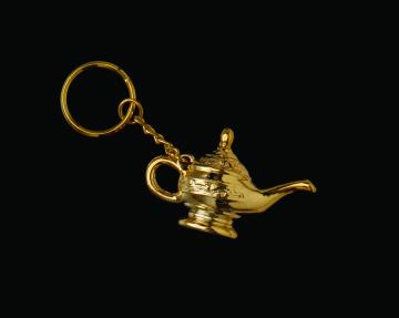 Aladdin Keychain