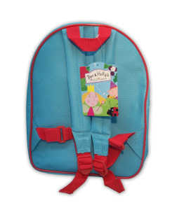 Ben & Holly backpack