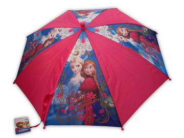 Frozen Anna & Elsa umbrella