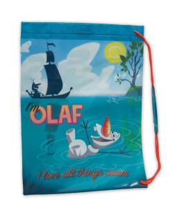 Olaf Swimbag