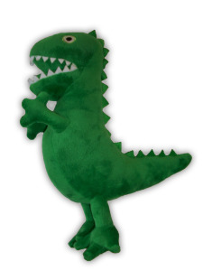 George's Dinosaur Plush