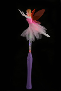 Flashing LED Fairy Wand