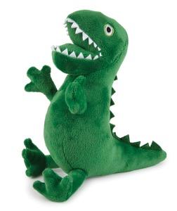 George's Dinosaur Plush