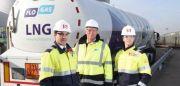 Flogas Britain LNG
