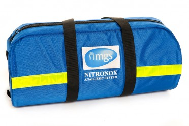 Nitronox Barrel Bag