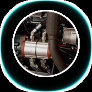 50HP Kubota Diesel Zoom