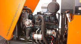 50hp Kubota Diesel