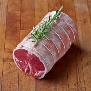Rolled Loin of Lamb