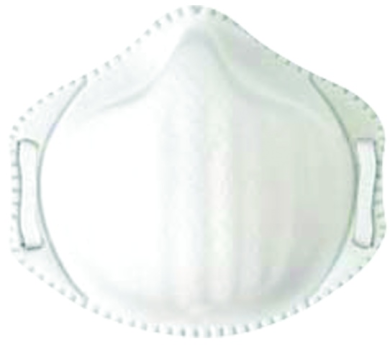 Comfort Dust Mask (Box 50)