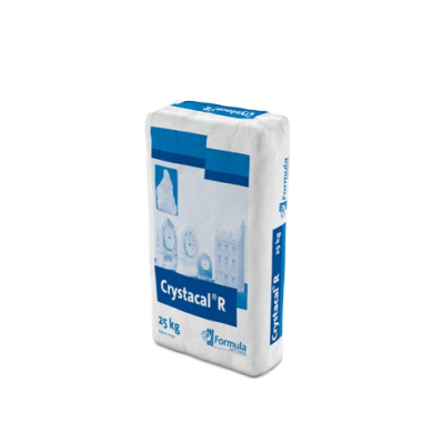 Crystacal R Plaster
