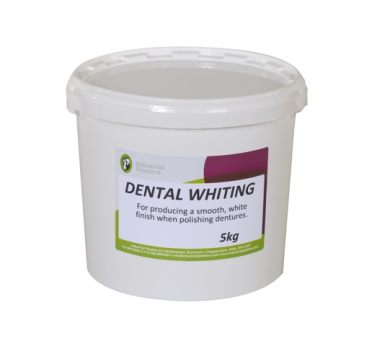 Dental Whiting Powder
