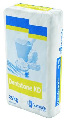 Dentstone KD Plaster