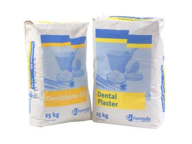 Dental/Dentstone KD 50/50 Mix Plaster